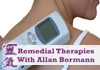 Remedial Therapies with Allan Bormann therapist on Natural Therapy Pages