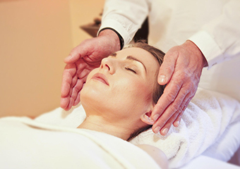 Patrizia Bronzi therapist on Natural Therapy Pages
