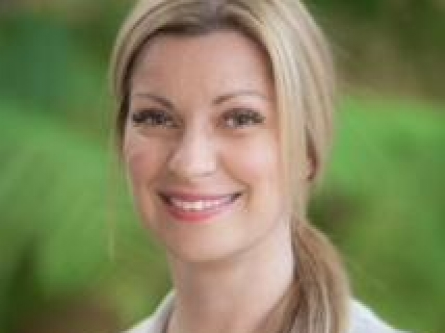 Renece Lovett - Naturopath