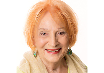 Annie O'Grady
