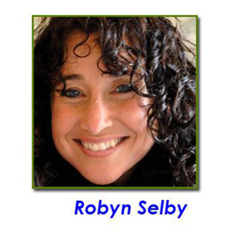 Robyn therapist on Natural Therapy Pages