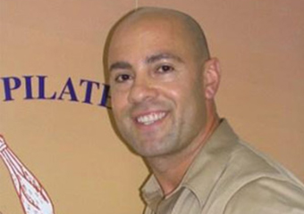 Anthony Ruggeri therapist on Natural Therapy Pages