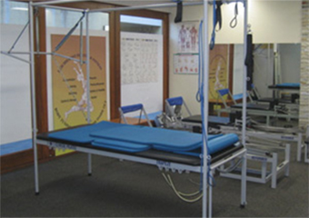 Leichhardt Physiotherapy Clinic & Leichhardt Pilates and Fitness therapist on Natural Therapy Pages