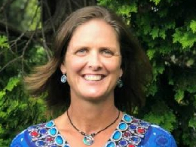 Kathryn Beacroft therapist on Natural Therapy Pages