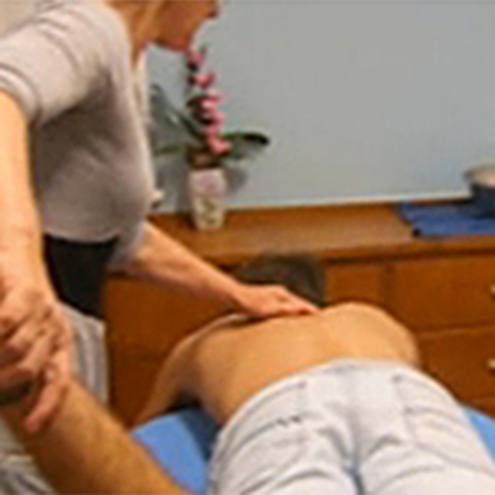 Colleen Anderson therapist on Natural Therapy Pages