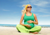 Yoga With Dana therapist on Natural Therapy Pages