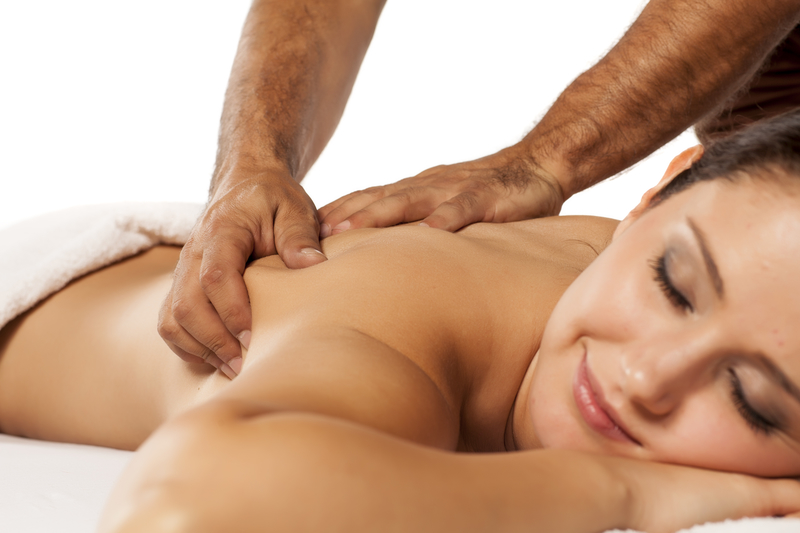 Edmonton Natural Health therapist on Natural Therapy Pages