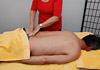 Yvonne Roberts Integrated Therapies: Massage, Bowen, Emmett Technique