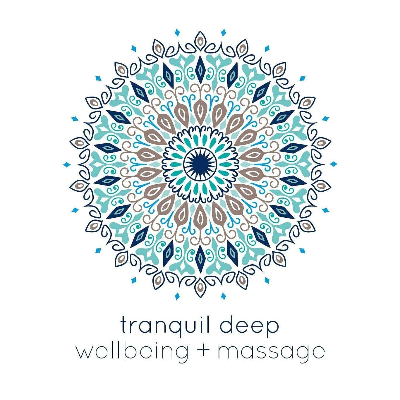 Tranquil Deep Massage