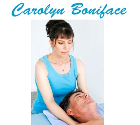 Carolyn Boniface therapist on Natural Therapy Pages
