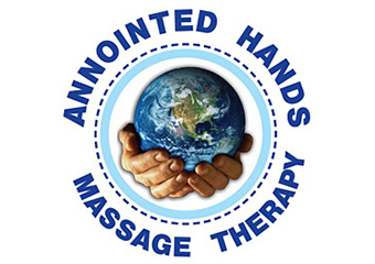 Annointed Hands Massage