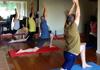 Yoga in Mount Waverley