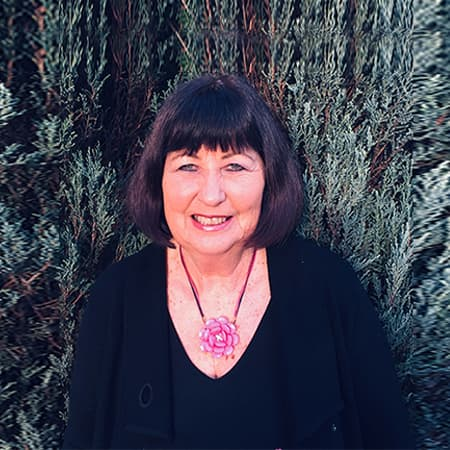 Margaret Gough N.D. therapist on Natural Therapy Pages
