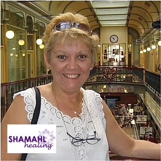 Shamahl Healing