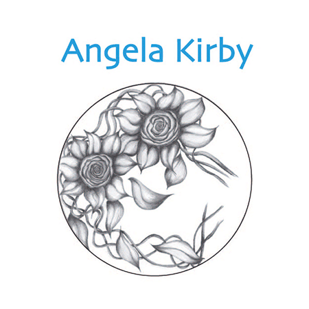 Angela Kirby - Art / Therapy, Intuition, Healing