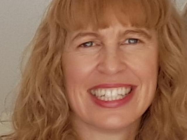 Jill McAlister