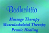 Jennifer Russell therapist on Natural Therapy Pages