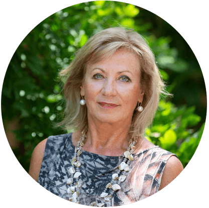 Dorota Wroblewska therapist on Natural Therapy Pages