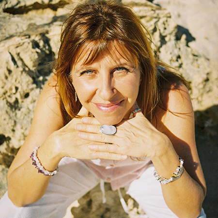 Arielle Sisinni therapist on Natural Therapy Pages