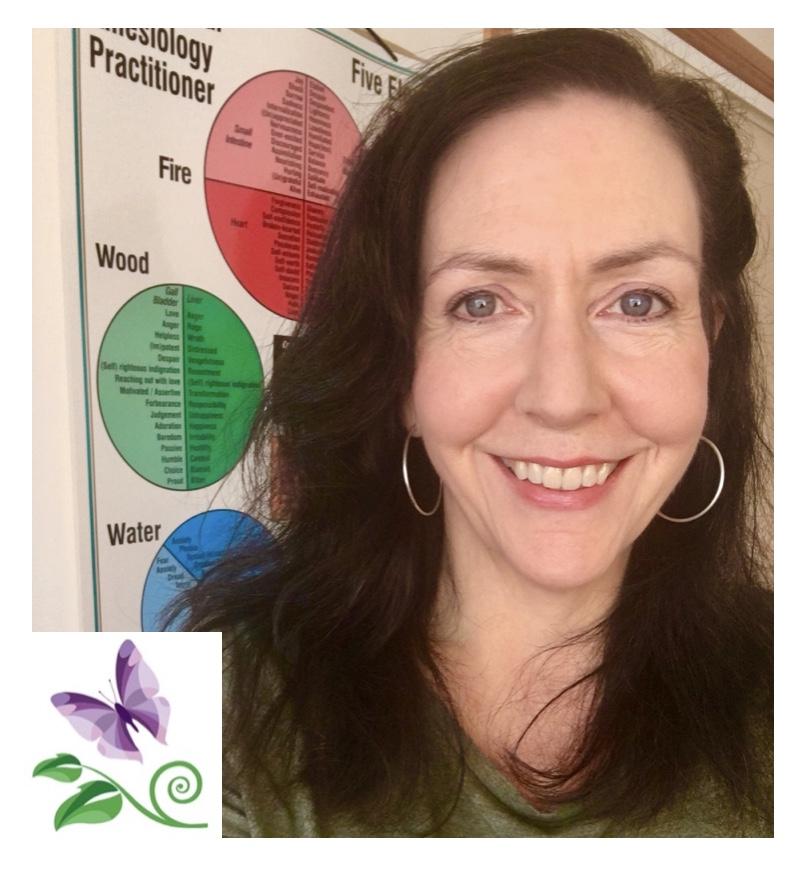 Lauren Devine Kinesiologist