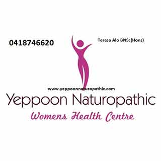Yeppoon Naturopathic Womens Health  Centre therapist on Natural Therapy Pages