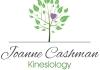 Joanne Cashman Kinesiology