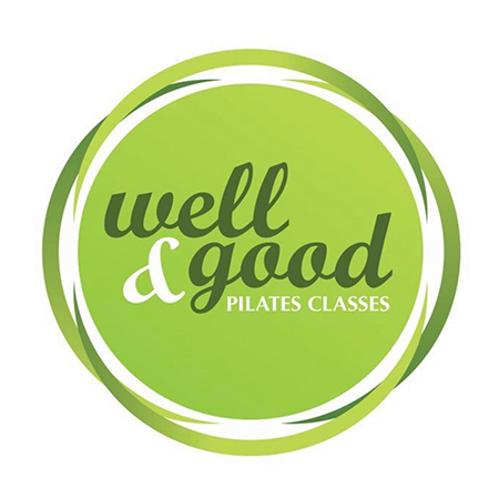 Well & Good Pilates Classes