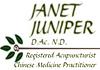 Janet Juniper