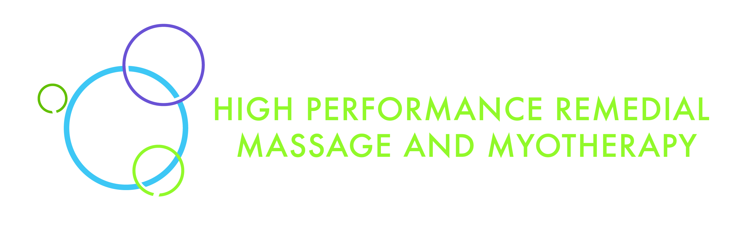 High Performance Remedial Massage and Myotherapy