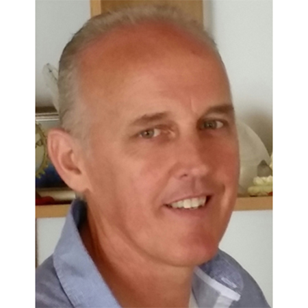 Dr. Ian Augello-Luke therapist on Natural Therapy Pages