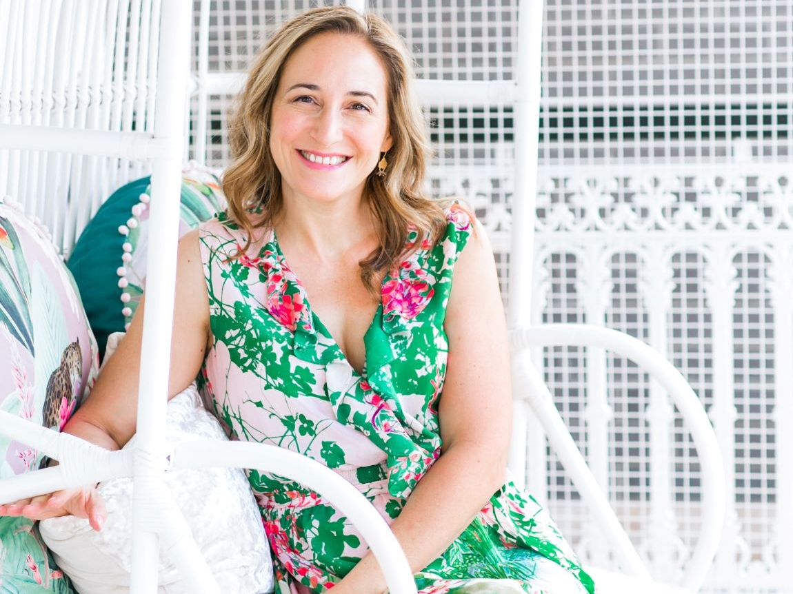 Sarah Tuckett therapist on Natural Therapy Pages