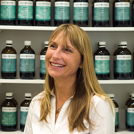 Estera  Taylor therapist on Natural Therapy Pages