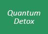 Quantum Detox