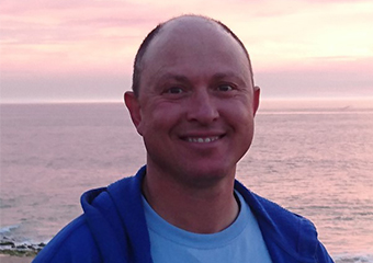 Anthony Oceans therapist on Natural Therapy Pages