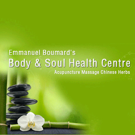 Emmanuel Boumard therapist on Natural Therapy Pages