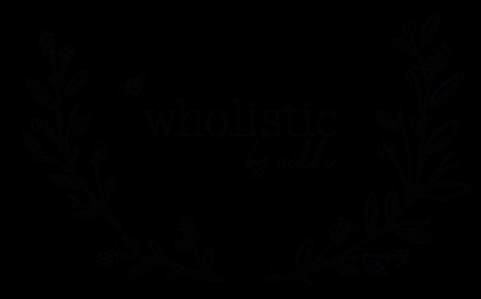 Wholistic by Nikki