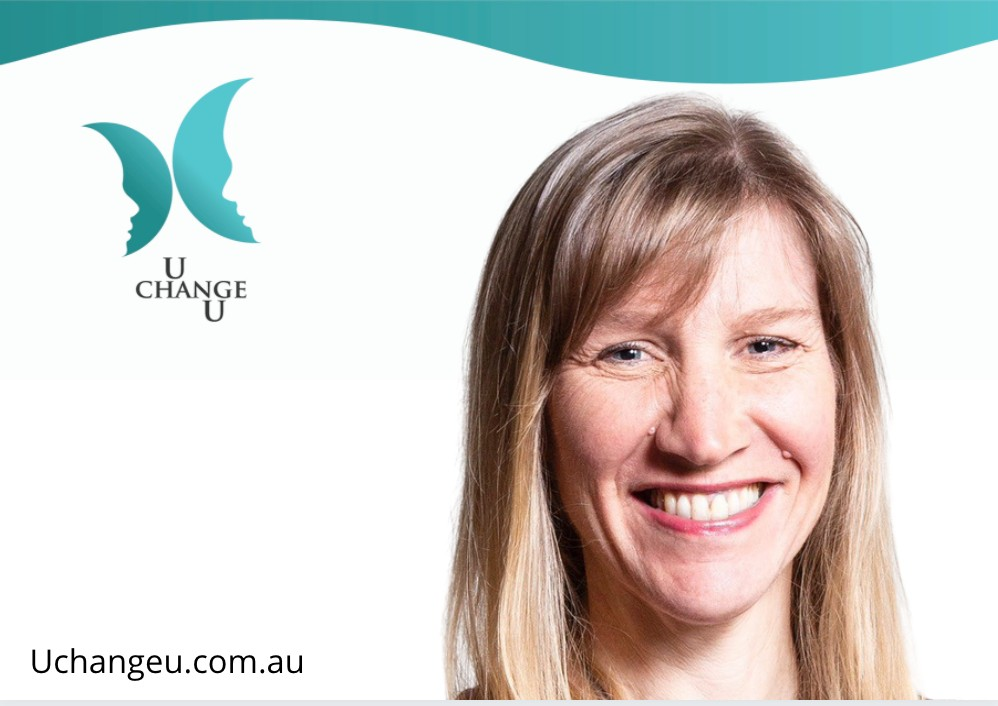 Rachel therapist on Natural Therapy Pages
