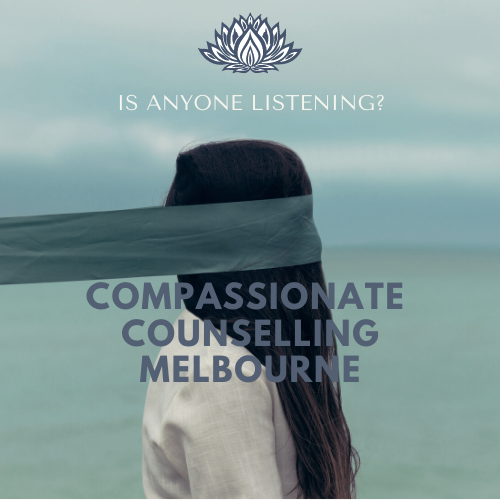 Compassionate Counselling Melbourne
