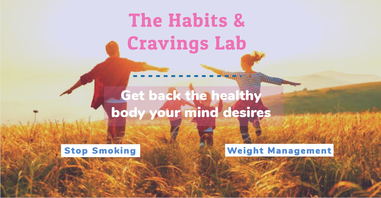 The Habits and Cravings Lab