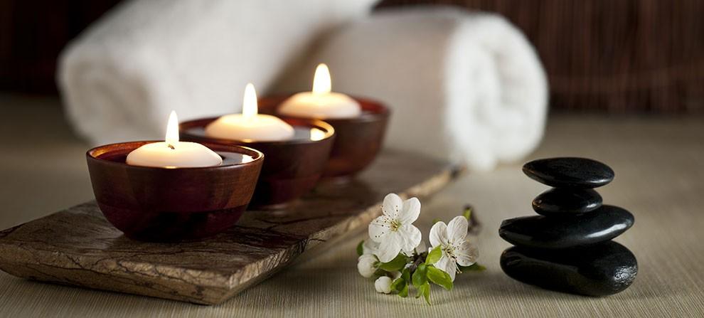 mobile aroma massage