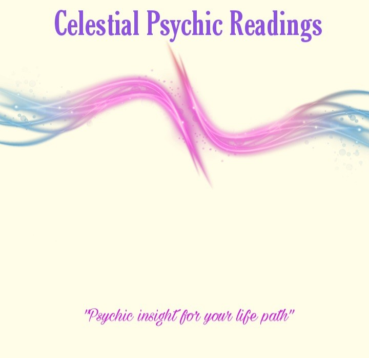 Celestial Psychic Readings therapist on Natural Therapy Pages