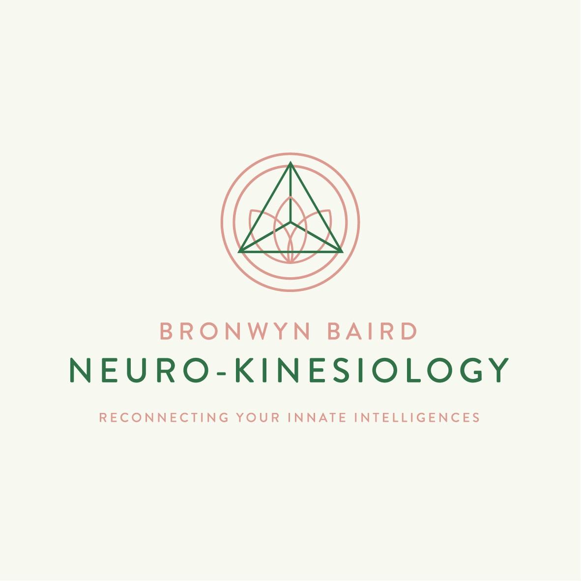 Bronwyn Baird - Neuro-Kinesiology