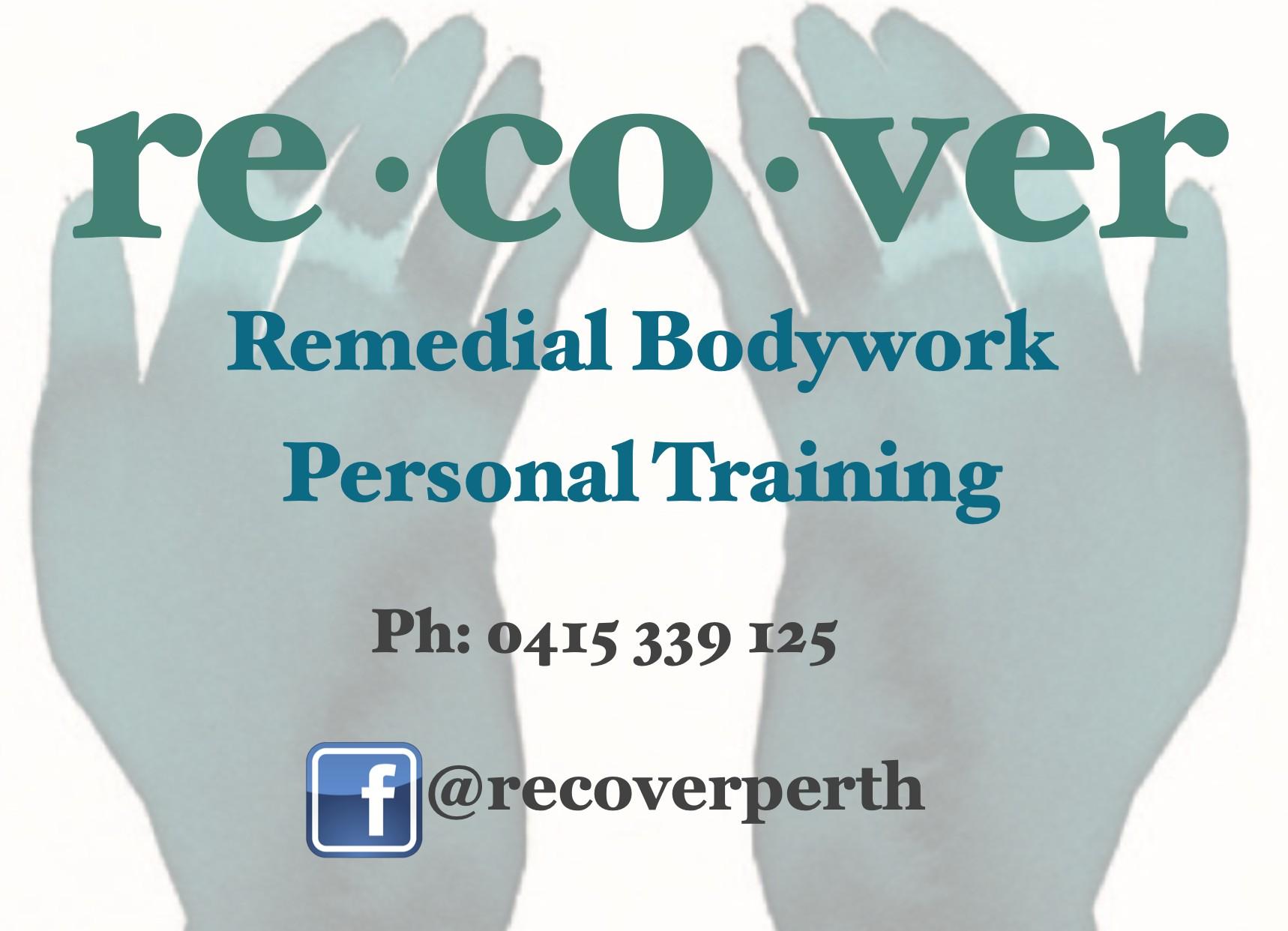 Recover Bodywork