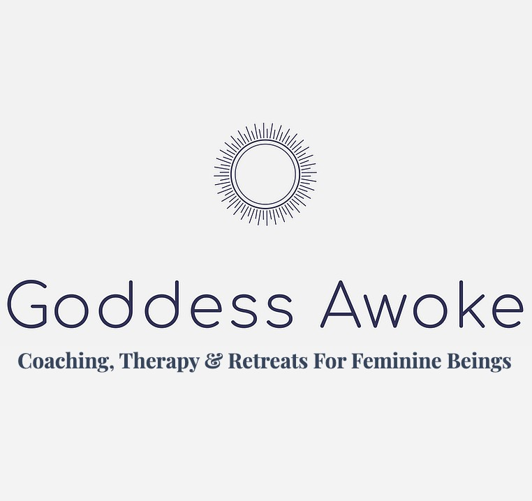 Goddess Awoke