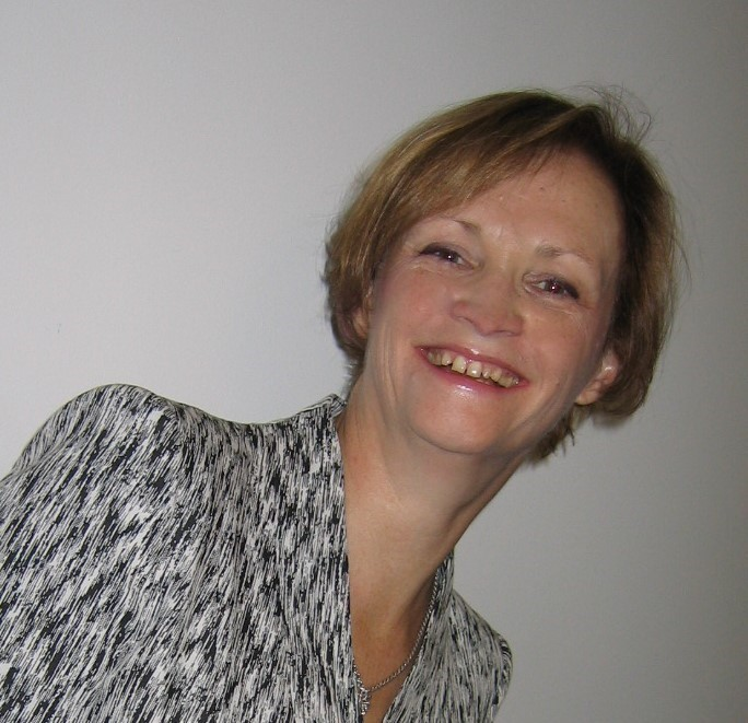 Carolyn Hughes therapist on Natural Therapy Pages