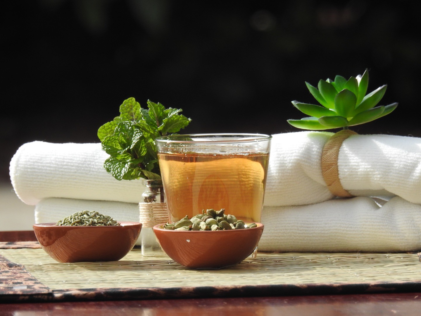 Ayurveda Dr. Jaspreet and Pawa therapist on Natural Therapy Pages