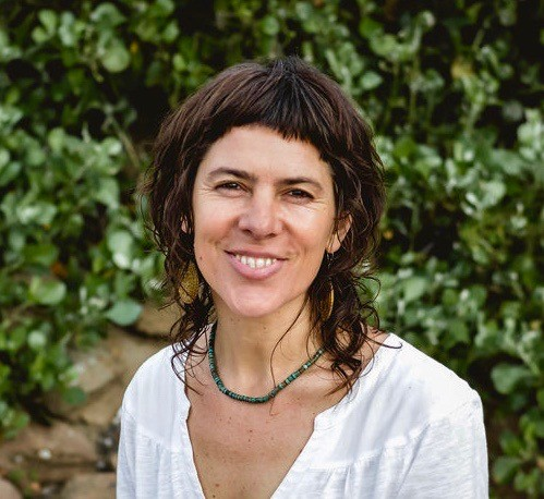 Prue Keenan therapist on Natural Therapy Pages