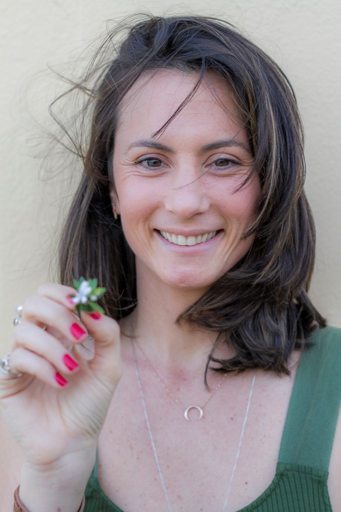 Mari Graber therapist on Natural Therapy Pages