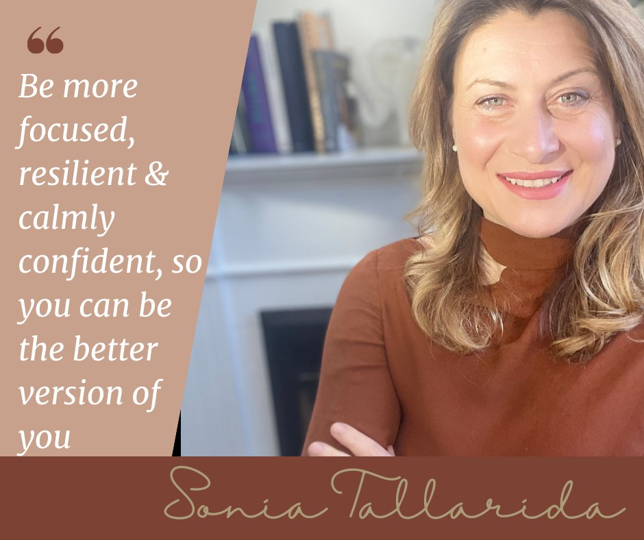 Sonia (Counsellor)  or Sarah ( therapist on Natural Therapy Pages