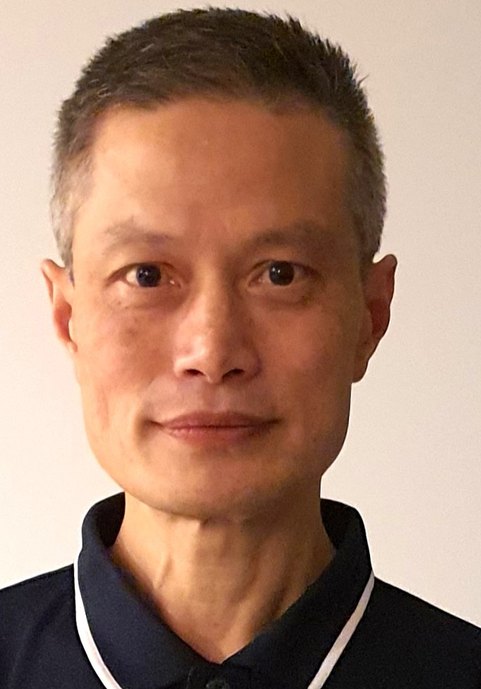 Xiao Jiang Wang therapist on Natural Therapy Pages
